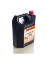 CHAINSAW CHAIN ​​OIL GREASE 5 LI.