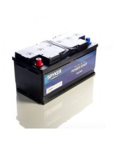 BATTERY SPYKER POWER START 12V 95AH 760A + LEFT