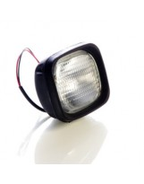 WORK LIGHT TOYOTA 12V (LEFT / RIGHT)